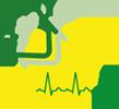 Ärztehaus Großbeeren Logo